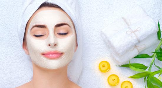 facial masks Private Label Cosmetics and Skin Care Canada